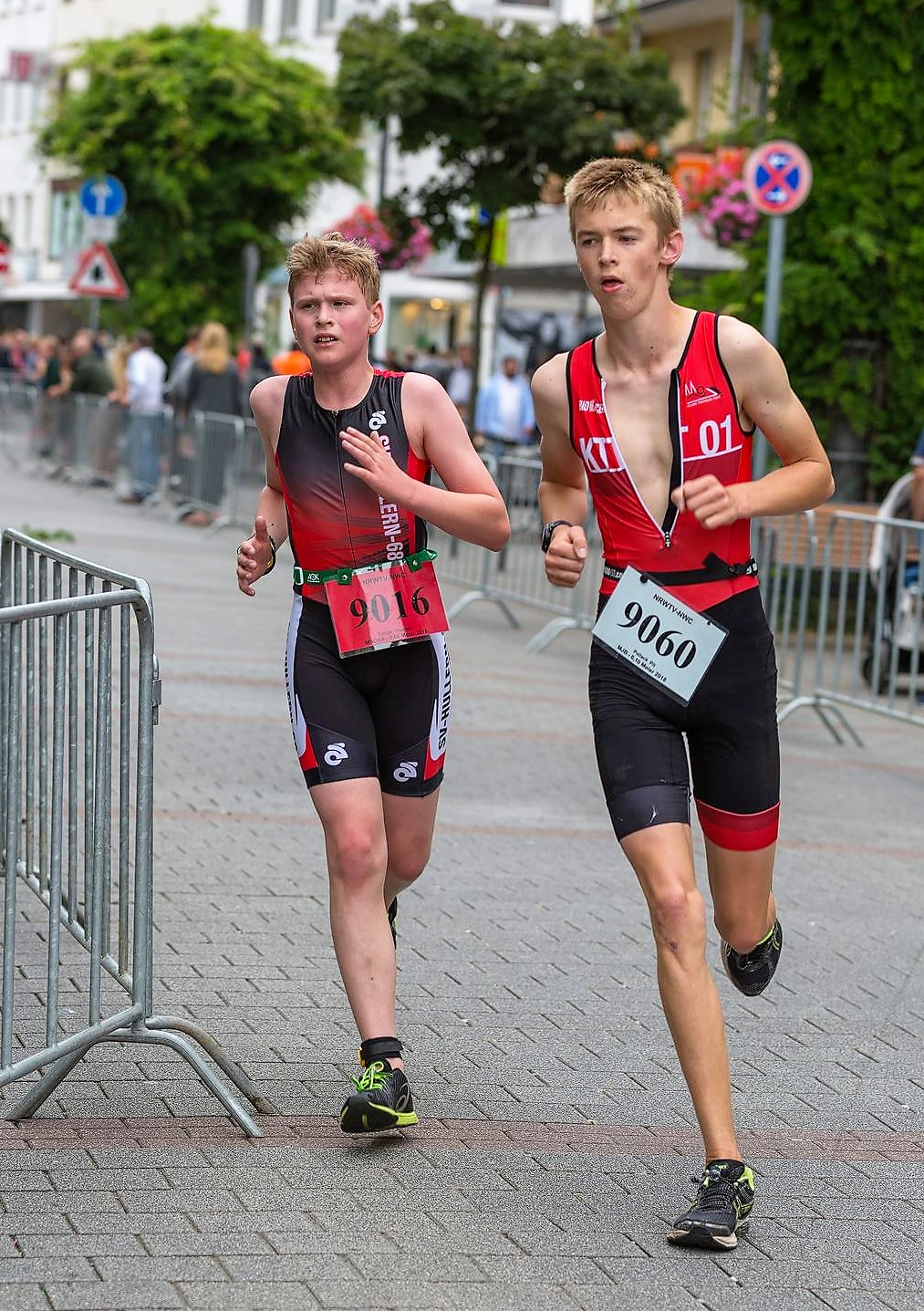 03 triathlon Thorben Lauf1